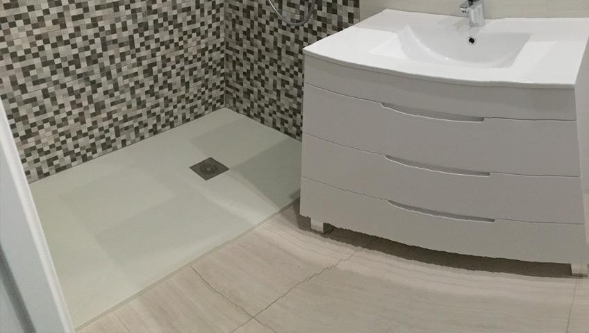 Quitar baera y poner plato de ducha cheap quitar baera - Quitar banera y poner plato de ducha ...